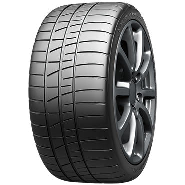 g-Force Rival Tires